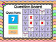 Comparing Numbers - Find the Bunny Powerpoint Game - Easte