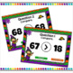 Comparing Numbers - Find the Witch PPT Game - Halloween Edition