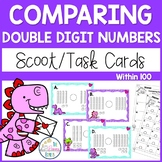 Comparing Numbers First Grade