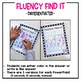 Comparing Numbers Fluency Find It