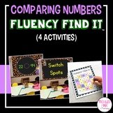 Comparing Numbers Fluency Find It®