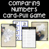 Comparing Numbers Game