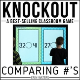 Comparing Numbers Game | Math Games for Greater Than Less