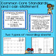 February Comparing Numbers Poke Game with Printables