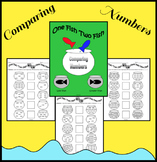 Comparing Numbers - One Fish Two Fish