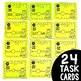 Comparing Numbers Task Cards (included in Math Task Card Bundle)