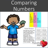 Comparing Numbers Using Place Value