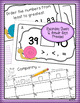 Comparing & Ordering Numbers Math Review Activity for Firs