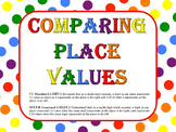 Comparing Place Values