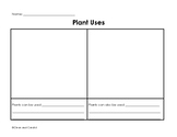 Comparing Plant Uses