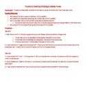 Comparing Prokaryotes & Eukaryotes - Guided Notes and Microscope Activity