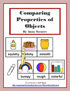 Comparing Properties of Objects