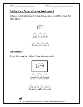 Comparing Quantities Starter Teacher Pack