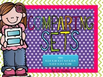 Comparing Sets