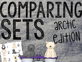 Comparing Sets - Arctic Edition