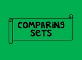 Comparing Sets ~ Interactive PowerPoint