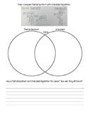 Comparing Standard Algorithm for Division with Partial Quotient