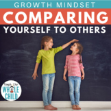 Comparing Success| Growth Mindset Series 7