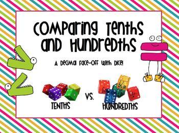 Tenths and Hundredths
