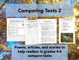 Comparing Texts 2