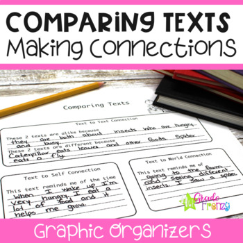 Comparing Texts and Making Connections