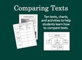 Comparing Texts