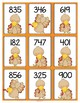 Comparing Numbers Three Digit Turkeys