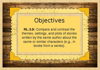 Comparing Two Text RL 3.9