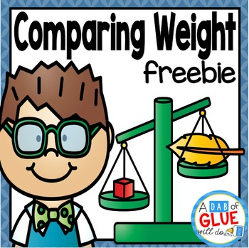 Comparing Weight