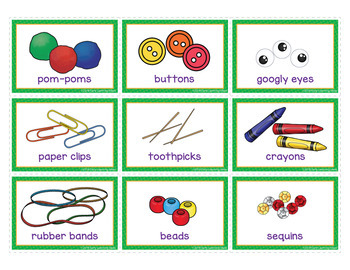 Comparing Weights | Measurement Activities for Preschool and Pre-K