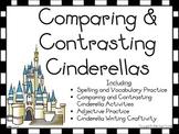 Comparing and Contrasting Cinderella