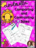 Comparing and Contrasting Fairy/Folktale: Cinderella