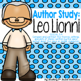 Comparing and Contrasting Leo Lionni Stories RL 3.9