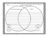Comparing and Contrasting Little Red Riding Hood and Lon Po Po