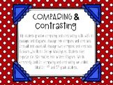 Comparing and Contrasting Practice