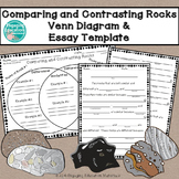 Comparing and Contrasting Rocks