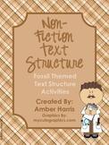 Non-Fiction Text Structures