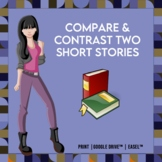 Comparing and Contrasting Two Short Stories