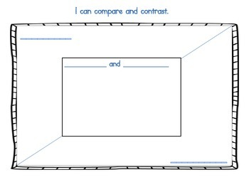 I Can Compare and Contrast!