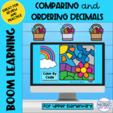 Comparing and Ordering Decimals Boom Learning℠ | Spring