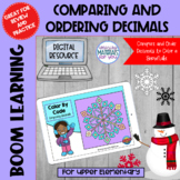 Comparing and Ordering Decimals Boom Learning℠ | Winter