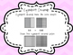 Comparing and Ordering Decimals Presentation/Notes