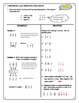 Comparing and Ordering Fractions Worksheet