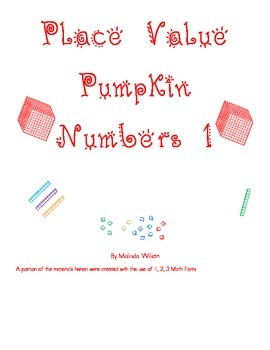 Comparing and Ordering Numbers to the Thousands 1