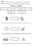 Comparing as as worksheet