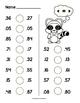 Comparing decimal numbers common core worksheet
