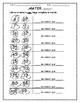 Comparing numbers bilingual./Comparando numeros  English/Español