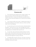 Comparing the Code of Hammurabi to the Laws of Today