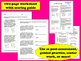 Comparison Conundrums math story problems task cards + printables (set a)