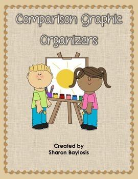 Comparison Graphic Organizer
